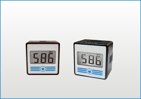 KP60系列数显式压力表