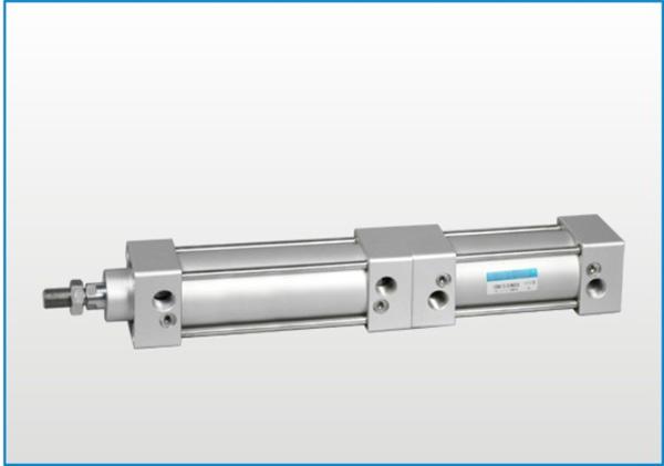 CTM系列 拉杆多位置气缸