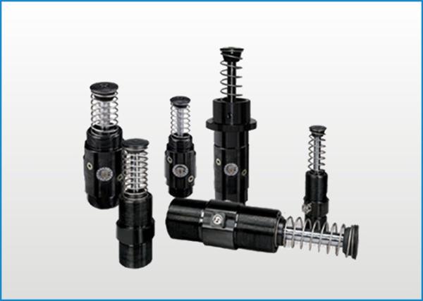 NEM系列 可调式油压缓冲器