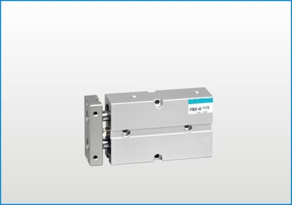 PTN系列 双活塞单出杆气缸