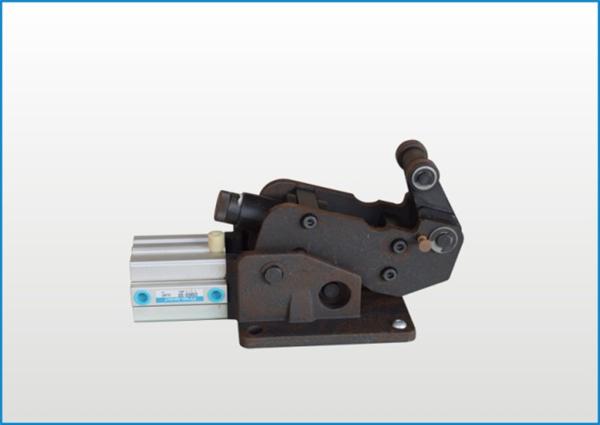 RSH系列 卧式阻挡气缸