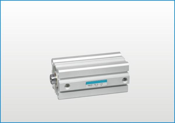 CQ系列 薄型气缸(长行程)