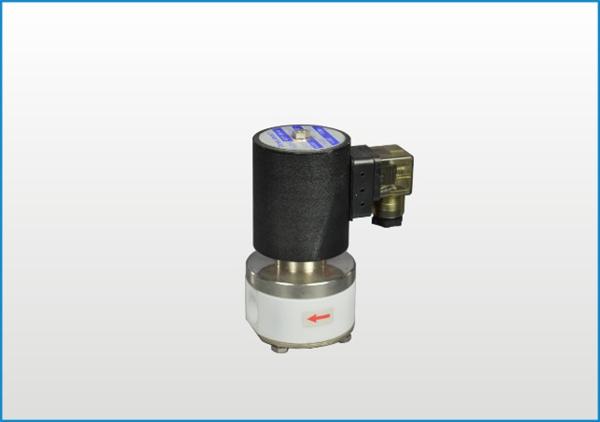 CGF系列 二位二通直动耐腐蚀电磁阀