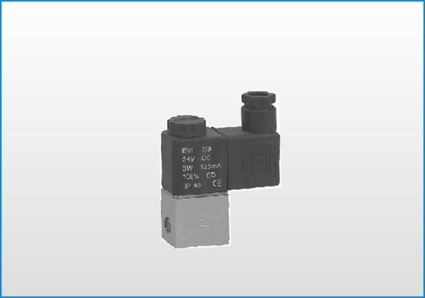 GDV系列 二位二通直动电磁阀