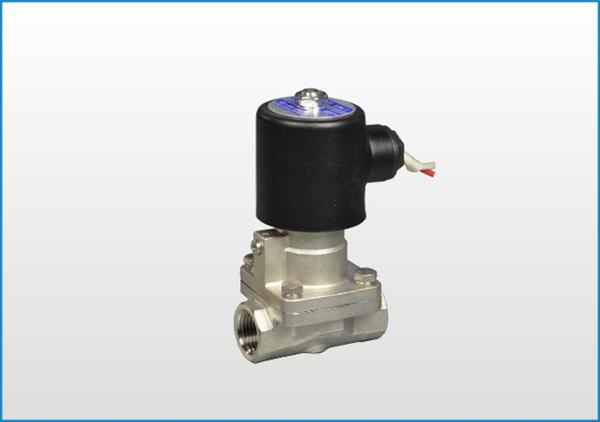 GH系列 二位二通活塞式高压电磁阀