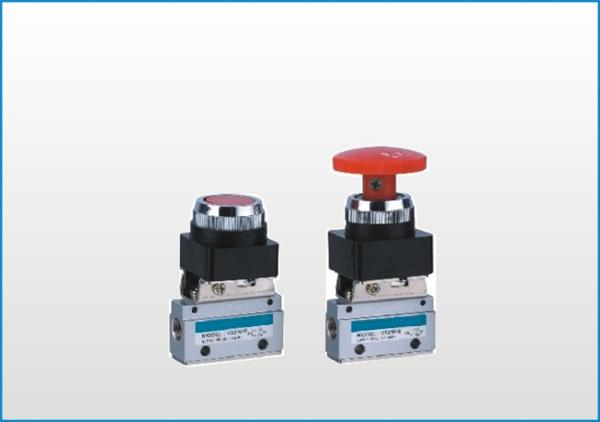 V321系列手控阀/机控阀