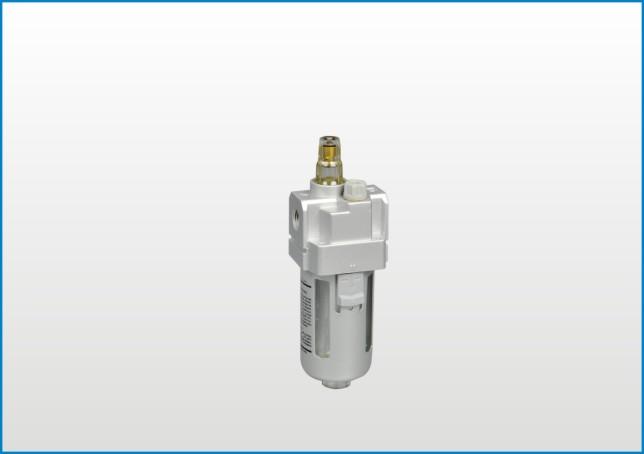 PSL气动油雾器
