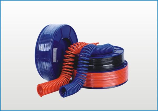 PU/PCU系列 气管/螺旋管