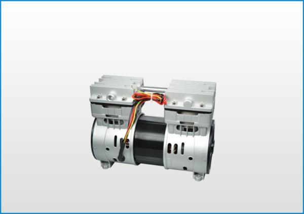 MQ系列 无油静音空气压缩机