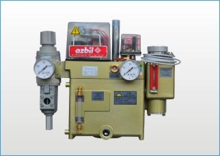 CPL 超微油雾润滑装置