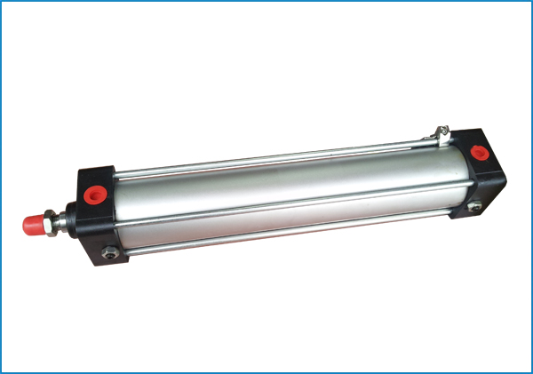 10A-5气缸|标准气缸|普通气缸
