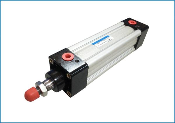 10B-5气缸|无拉杆气缸|标准气缸