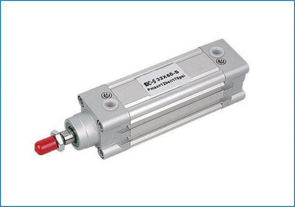 DNC气缸|10C-5气缸|无拉杆气缸