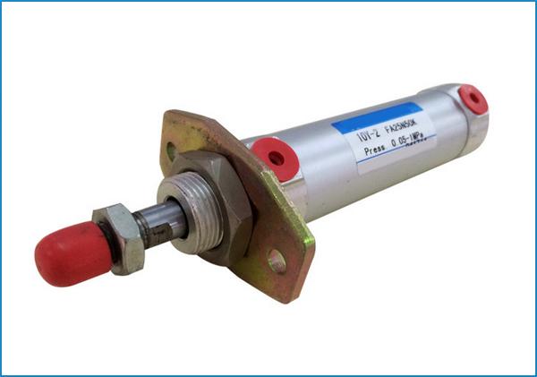 10Y-2气缸|小型气缸|无给油润滑气缸