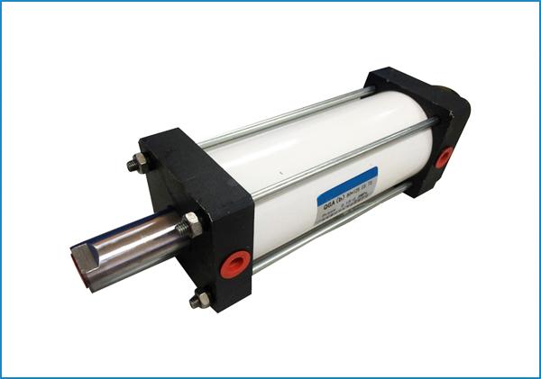 QGAb气缸|QGBb气缸|缓冲粗活塞杆气缸
