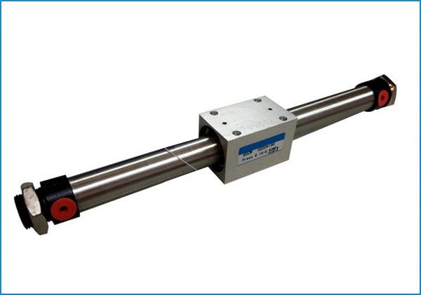 QGCW气缸 磁性无活塞杆气缸