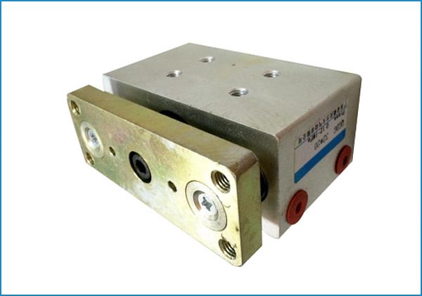 MGP气缸|QGDG气缸|薄型带导杆气缸|多轴气缸