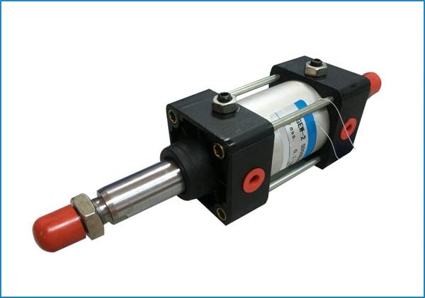 QGEW-2气缸|无给油润滑双活塞杆气缸