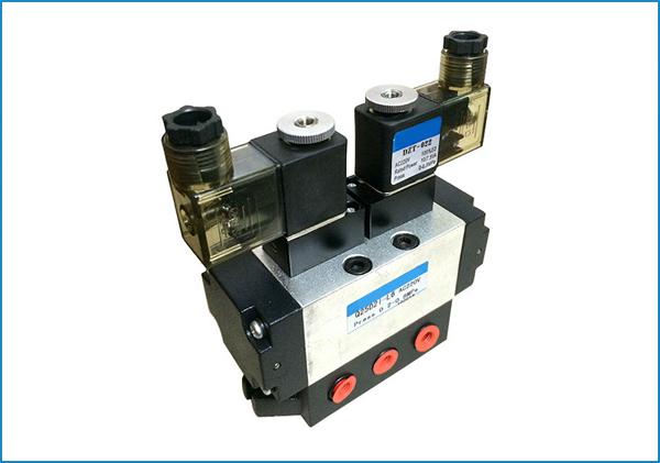 QDI电磁阀|电控换向阀