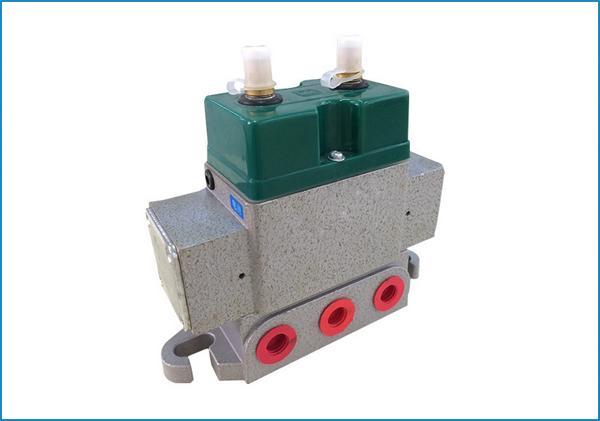 DQK电磁阀|电控换向阀