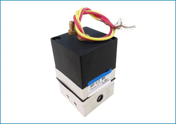 QD-L2型气电转换器