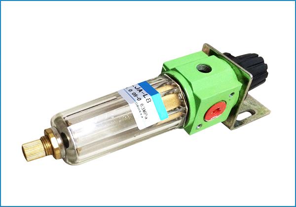 QFLJA系列空气过滤减压阀