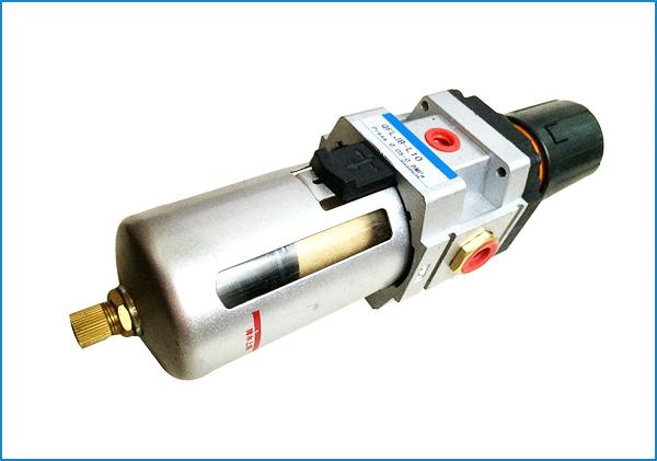 QFLJB系列空气过滤减压阀