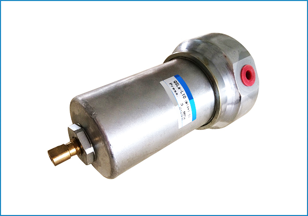 QSLa系列高压空气过滤器