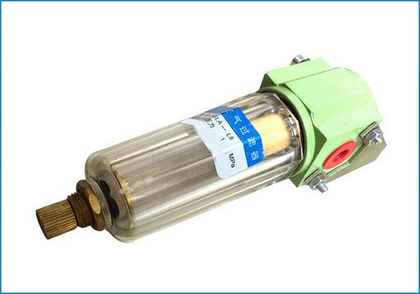 QSLA系列空气过滤器