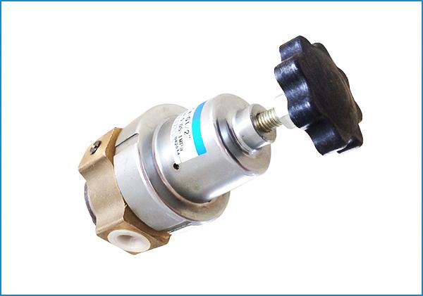 QTYa系列高压空气减压阀
