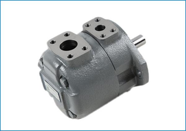 SQP系列叶片泵-单联SQP1