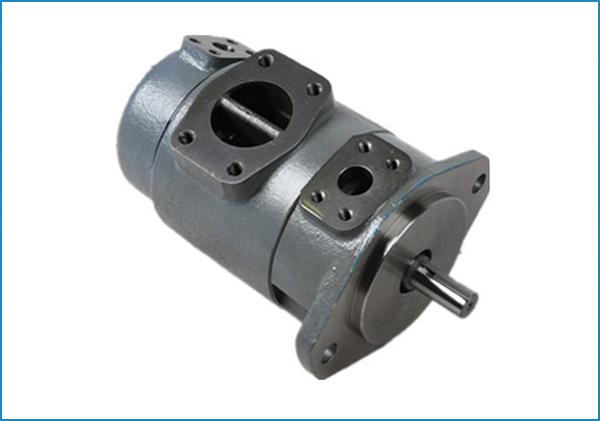 SQP系列叶片泵-双联SQP32