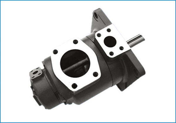 SQP系列叶片泵-双联SQP42