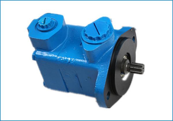 SV10系列叶片泵-单联V10