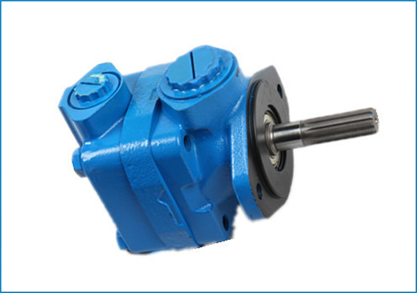 SV20系列叶片泵-单联V20